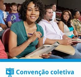 Convenção coletiva