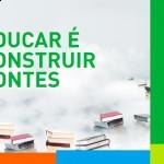 """""""PRECISAMOS PENSAR MELHOR A EDUCAÇÃO"""""""