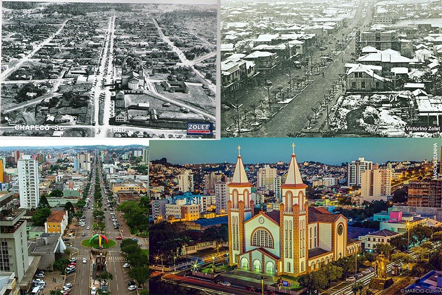 Chapecó – uma cidade plural e educadora
