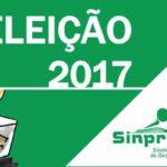 Sindicato abre edital para eleição da nova diretoria