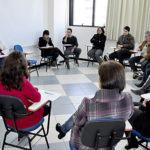 Sinproeste promove curso de formação para dirigentes sindicais